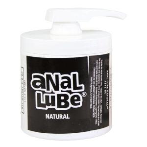 Doc Johnson Anal Lube-Natural