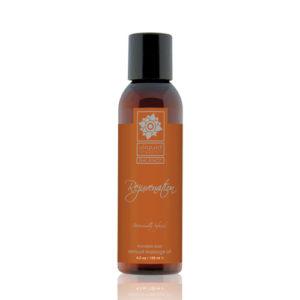 Sliquid Balance Collection Massage Oil 4.2oz-Rejuvenation