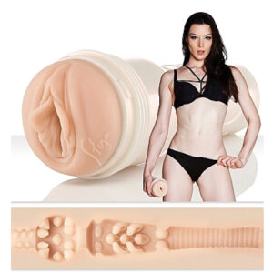 Fleshlight Girls Stoya Destroya Textured Male Masturbator